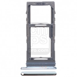 Galaxy  S20 / S20 5G Sim Card Tray - Could Blue